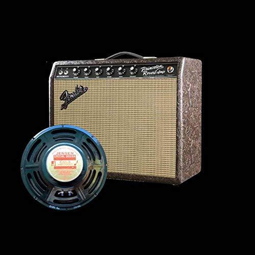 Fender Limited Edition '65 Princeton Reverb Western, 12 Watt, 1x12