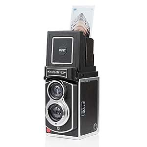 Amazon.com: MiNT InstantFlex TL70 2.0 - Cámara instantánea ...