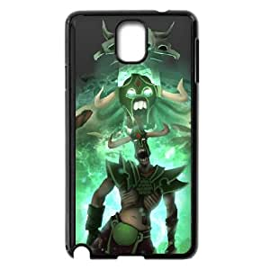 Samsung Galaxy Note 3 Cell Phone Case Black Defense Of The Ancients Dota 2 UNDYING 007 OIW0468978