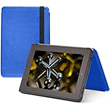 MarBlue Case for Fire HD 7 (only fits 4th Generation Fire HD 7), Blue