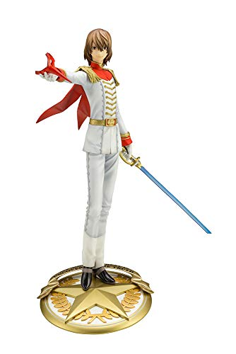 (ARTFX J persona 5 Goro Akechi thief ver. 1 / 8 scale PVC painted completed product)