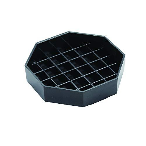 Happy Reunion Coffee Countertop Octagon Drip Tray 4.5