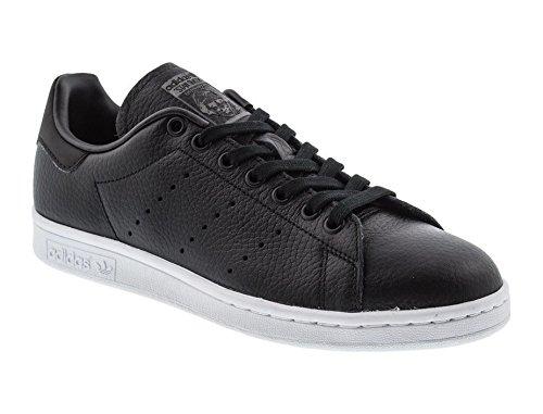 cheap sale visa payment outlet newest adidas Originals Unisex Adults' Stan Smith CF Skateboarding Shoes Black (Cblack/Cblack/Ftwwht) a44y9