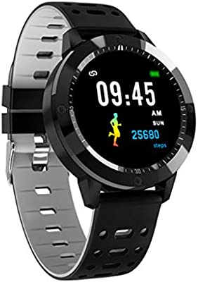 Amazon.com: MYcM 3D Dynamic UI Interface Smartwatch, reloj ...