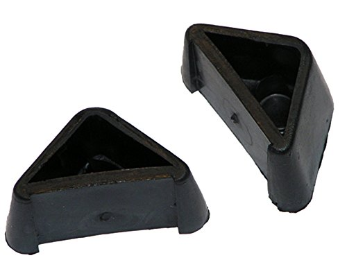 Black & Decker WM225 & WM425 Replacement (2 Pack) Foot # 242394-00-2pk (Workmate Parts 200)