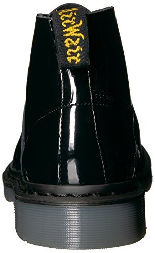Leather Boots Noir Stud Dr martens Church Womens 4qwXxv7xIg