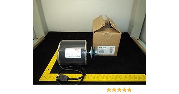 Phoenix MK22C 2 Speed Evaporative Cooler Motor 1/3Hp 115V T12937: Industrial Products: Amazon.com: Industrial & Scientific