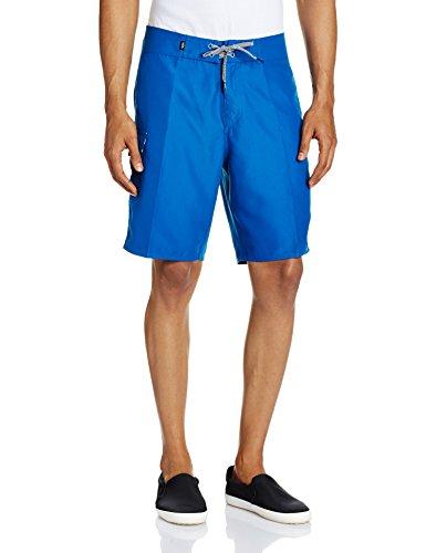 VANS Men's Shorts (8907222043513_VN-00QO10Z_30_Classic Blue)