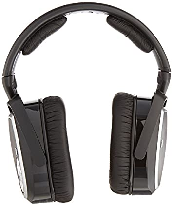 Sennheiser RS 165 RF Wireless Headphone System