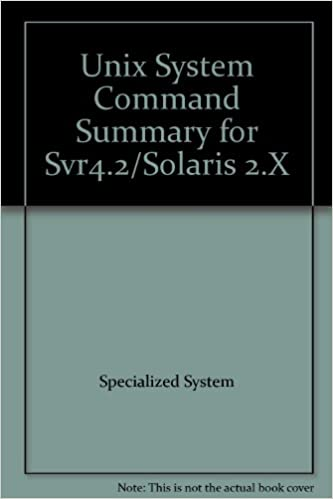 Amazon | Unix System Command S...