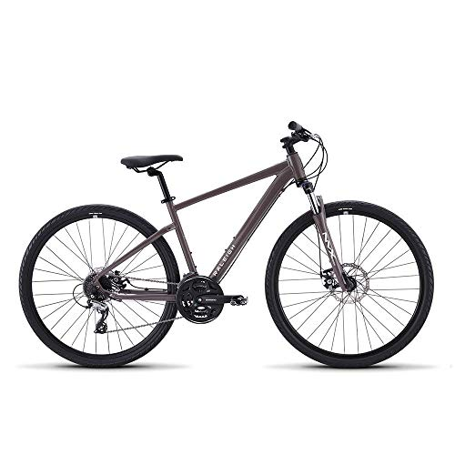 New RALEIGH Bikes Route 2 Hybrid Bicycle