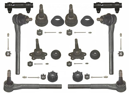 prime-choice-auto-parts-suspkg034-set-of-2-upper-and-2-lower-ball-joints-2-adjusting-sleeves-with-4-