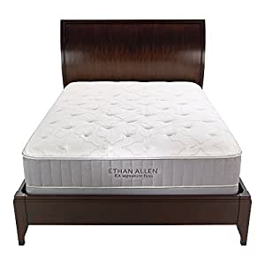 Amazon Com Ethan Allen Ea Signature Firm Tm Mattress Set