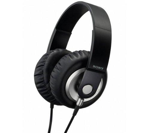 de140f13201 Amazon.com: Sony MDR-XB500 40mm XB Diaphragm Driver Extra Bass Headphones:  Home Audio & Theater
