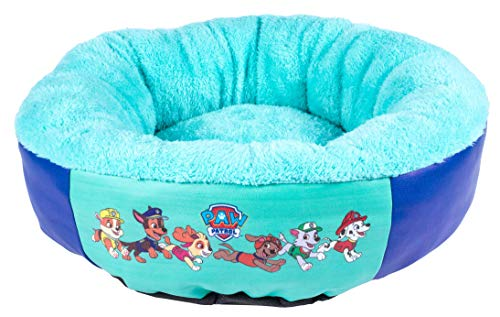 Penn Plax Officially Licensed Paw Patrol Pet Beds (Small)
