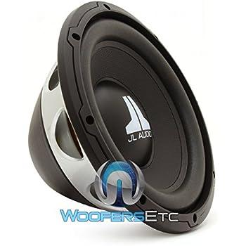 Amazon.com: JL Audio CS110LG-TW3 Sealed PowerWedge