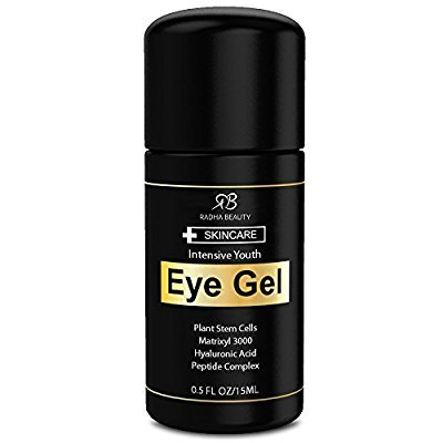 Buy product for dark circles and puffiness