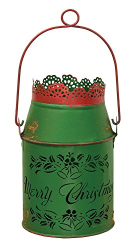 CWI Gifts Christmas Lantern by CWI Gifts
