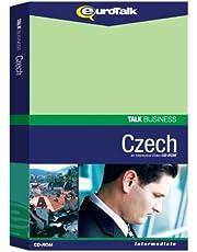 Talk Business Czech
