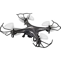 SkyDrones Sky X15 3D Virtual Reality Drone with VR Goggles Included & Extra Battery X-15