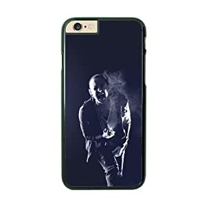 iPhone 6 Black Cell Phone Case Linkin Park STY791231 Phone Case For Women