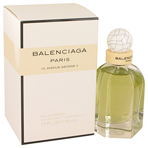 1.7 Edp Women Perfume - New Authentic BALENCIAGA PARIS 1.7 Oz Eau De Parfum (EDP) Spray for Women