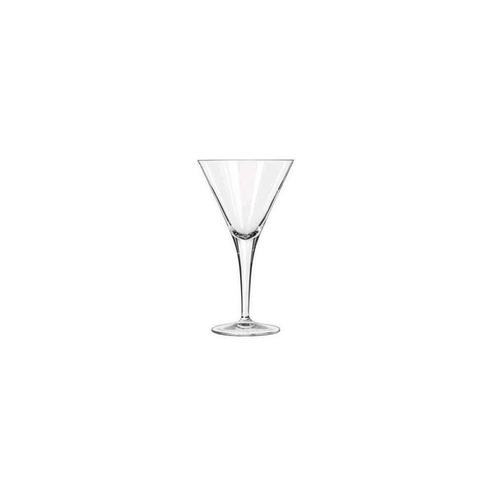 Luigi Bormioli 10368/04 Michelangelo 8.75 Oz. Martini Glass - 24 / CS