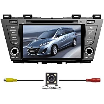 Ahhdmcl car multimedia player stereo dvd android 7. 1. 1 navigation.