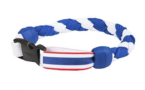 united states flag bracelet - 5