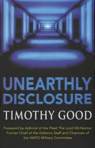 Unearthly-Disclosure