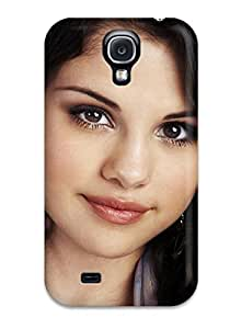 High Grade CaseyKBrown Flexible Tpu Case For Galaxy S4 - Selena Gomez 99 by lolosakes