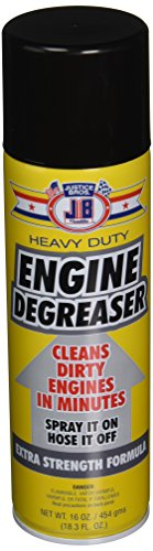 Southwest Specialty Products 40009C JB Degreaser Can Safe (Stash Cans)