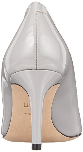 Hellia Pastel HUGO Closed Women's Grey Grey Pumps p 051 Light Toe 5xxpw8Oqr
