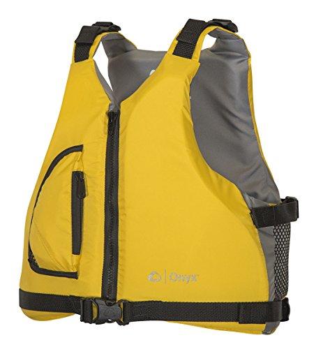 ONYX Youth Paddle Sports Life Jacket, (Mat Onyx)