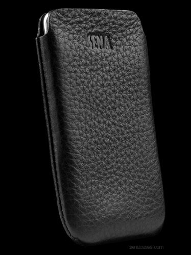Sena Ultra Slim Pouch for the Apple iPod Touch 1G and 2G ...
