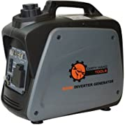 DHT 800W Gas Powered Inverter Generator, Fuel efficient engines