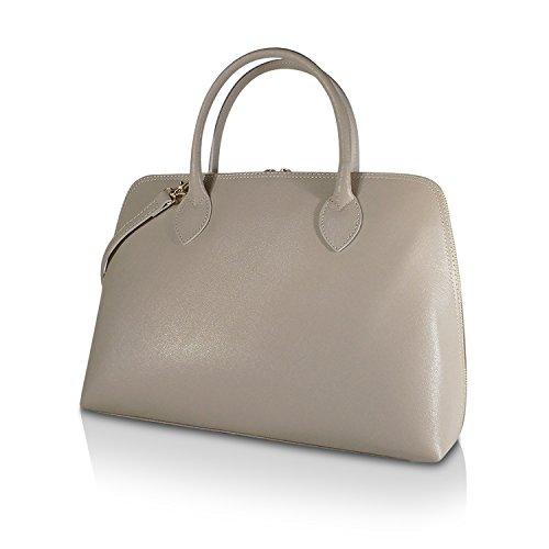 Multicolore 1 tracolla a 004 GloopGloop Beige 2 One size Borsa donna multicolore nUIRSq