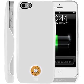 Amazon.com: i-Blason PowerSlate Plus iPhone 5 Rechargeable