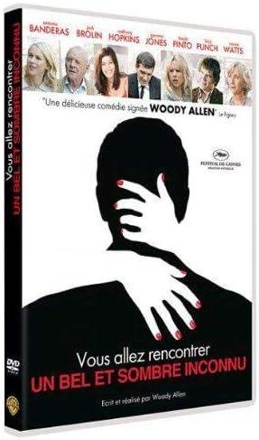 Vous allez rencontrer un bel et sombre inconnu : Quand Woody Allen s'essouffle