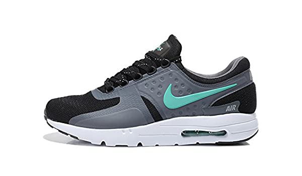 bdf1f9de638d Nike Air Max Zero QS Men s Running Shoes - Air Max Zero QS - New collection  (USA 7) (UK 6) (EU 40)