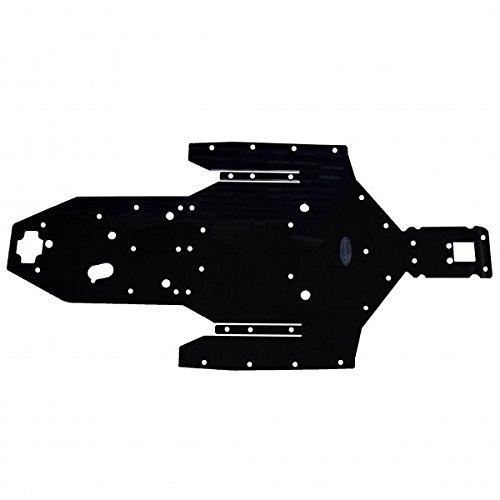rzr 900 xp 4 skid plate - 9