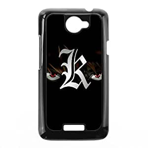 Generic Case Death Note For HTC One X 442S3W7536