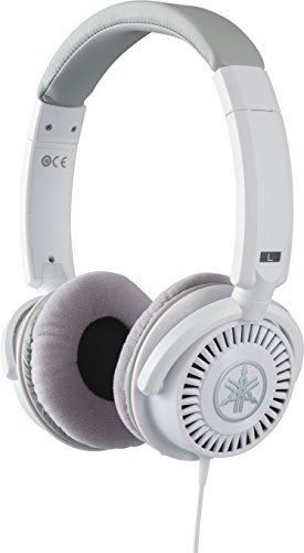 Yamaha HPH 150WH Open Air Neutral Headphones