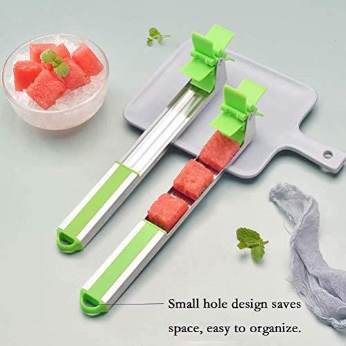 kitchen supplies (Green)