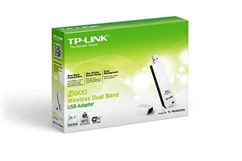Build My PC, PC Builder, TP-LINK TL-WDN3200
