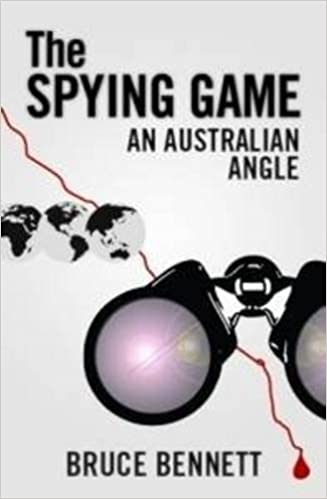Download online The Spying Game: An Australian Angle PDF, azw (Kindle), ePub