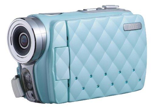 DXG USA DXG-535VB HD Riviera 720p High-Definition Camcorder