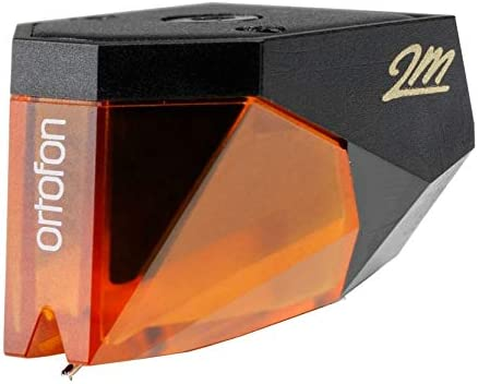 Amazon.com: Ortofon - Cartucho de imán móvil (6.6 ft), color ...