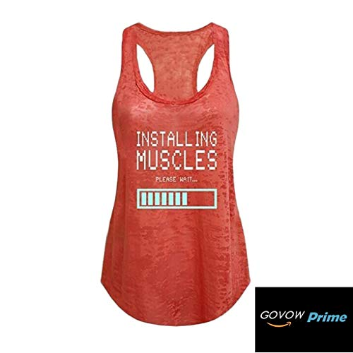 GOVOW Summer Tank Tops for Women