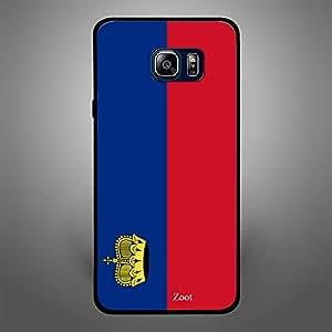 Samsung Galaxy Note 5 Liechtenstein Flag